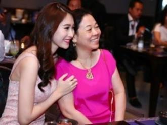 Hé lộ điều hiếm biết về mẹ chồng giàu có và quyền lực của Hoa hậu Đặng Thu Thảo