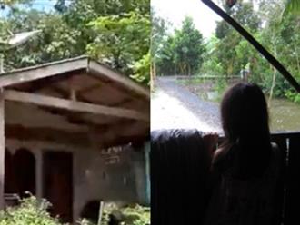 Rúng động: Nữ sinh 15 tuổi bị 40 người đàn ông cùng làng thay phiên nhau cưỡng hiếp