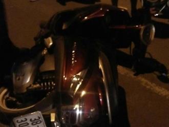 Chém xối xả lên người phụ nữ để cướp xe ở Đồng Nai