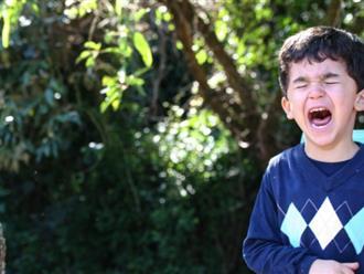 Được mẹ dạy cho 2 từ đơn giản, hai đứa trẻ đã thoát khỏi tay kẻ bắt cóc táo tợn