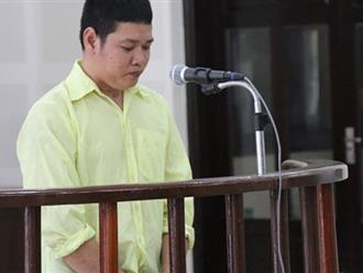Nóng: Kẻ đâm chết chị vợ rồi hiếp dâm thi thể bị tuyên án tử hình