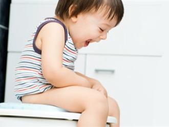 14 chiêu cực hay giúp điều trị táo bón cho trẻ mẹ nên áp dụng thử