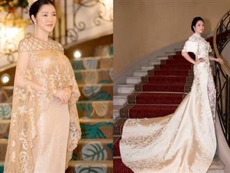 Không diện váy công chúa kiêu sa, Lý Nhã Kỳ khiến fan sốc nặng khi mặc bộ trang phục này
