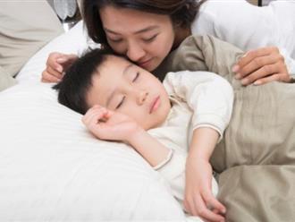 Chỉ nói một câu, bà mẹ này đã dễ dàng đánh thức con dậy đi học mỗi sáng