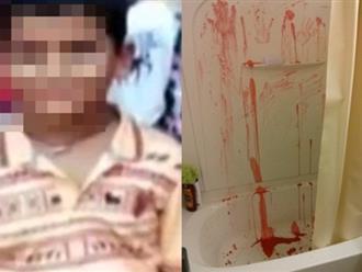 Rúng động: Xâm hại tình dục bất thành, nam sinh 7 tuổi bị nhân viên thu vé xe đưa đón sát hại dã man