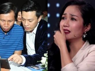 Sao Việt sốc nặng khi hay tin đạo diễn 'Tình Bolero' Vũ Thành Vinh bị hỏng phổi 70%, đang phải giành giật sự sống từng ngày