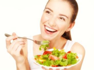 Ngăn ngừa lão hóa, xóa sạch nếp nhăn nhờ ăn những loại trái cây này mỗi ngày