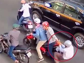 Bị phát hiện đến đồn cảnh sát báo cướp giả, người đàn ông tiết lộ nguyên nhân khiến ai nấy đều ngỡ ngàng