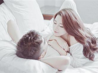 Chỉ cần làm điều này vài phút mỗi ngày, bảo đảm chị em sẽ 'lên đỉnh' trong mọi cuộc 'yêu'