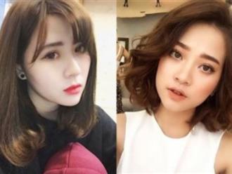 5 kiểu tóc đẹp long lanh giúp hội con gái xinh ngay và luôn