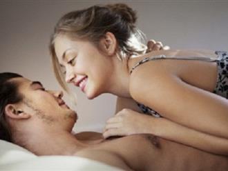 """Cực khoái khi """"quan hệ"""" có thực sự giúp chị em dễ có thai?"""