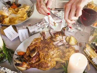 Thực phẩm gây ung thư hàng đầu đang hiện hữu trong mâm cơm gia đình bạn mỗi ngày