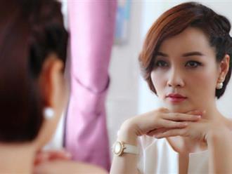 Cuộc đời hoàn hảo của diễn viên Mai Thu Huyền