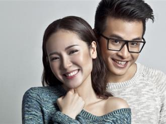 """Phương Linh: """"Mọi người đừng mong tôi và Hà Anh Tuấn về một nhà"""""""