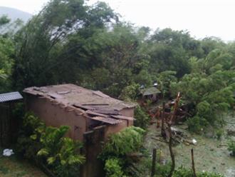 Thiệt hại bão số 10: Quảng Bình 7 người thương vong, thiệt hại ban đầu gần 2 tỷ đồng