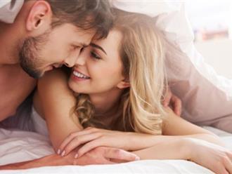 """5 cách để """"chuyện ấy"""" thăng hoa dù chồng sở hữu """"cậu nhỏ"""" khiêm tốn"""