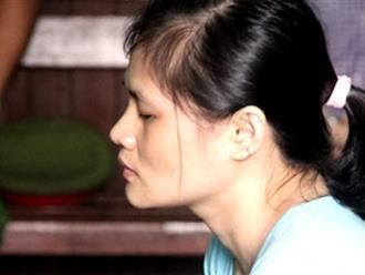 Người đàn bà giết bạn tình đồng tính ở TP HCM kêu oan