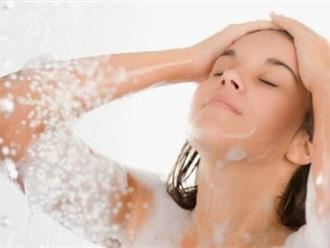 Thói quen tắm rửa vô tình là nguyên nhân gây ung thư buồng trứng không phải ai cũng biết