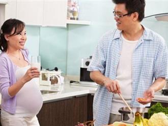 Muốn để con có IQ hơn người, mẹ hãy làm ngay 4 việc này từ khi mang bầu!