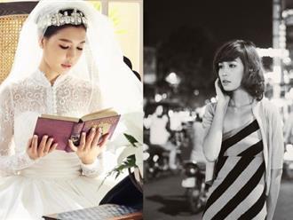 Ngỡ ngàng trước tài sắc vẹn toàn của cô gái chiếm được trái tim 'soái ca VTV' Quang Minh