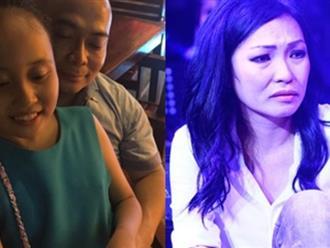 Phương Thanh lần đầu tiên đăng ảnh chồng, tiết lộ người cha đã mất của con gái sau 11 năm giấu kín thông tin