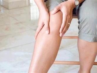Những bất thường ở chân là dấu hiệu của nhiều bệnh nguy hiểm