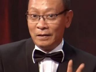 MC Lại Văn Sâm làm gì với 2 tháng lương hưu đầu tiên?