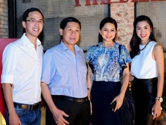 Làm dâu nhà danh gia vọng tộc: Quan hệ thật giữa mẹ chồng và nàng dâu Tăng Thanh Hà chưa là gì nếu so với những sao Việt này