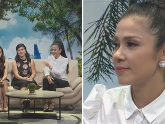 Việt Trinh lần đầu tiết lộ về chồng cũ và lý do ly hôn trên sóng truyền hình