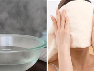 Con gái à! Hãy áp dụng cách chăm sóc da mặt sau khi bị dị ứng trong bài, làn da sẽ thầm cảm ơn bạn nhiều lắm