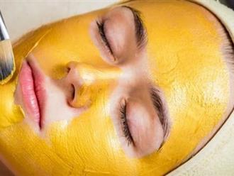 5 cách làm trắng da với bột nghệ cho làn da trắng tự nhiên không tì vết