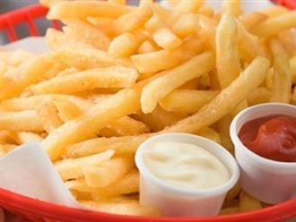 Nhóm thực phẩm trẻ càng ăn càng suy dinh dưỡng, mãi không cao lớn nổi
