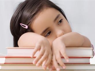 Phụ huynh tranh cãi cách dạy con vào lớp 1: Đòn roi tạo kỷ luật hay mềm mỏng để vào nếp?