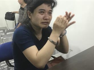 Rúng động: Mẹ giết con gái ruột để lấy tiền phúng điếu trả nợ