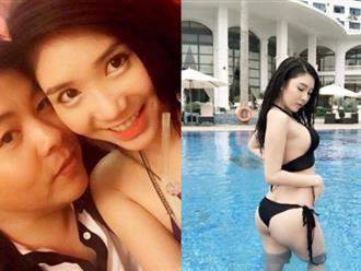 Hậu chia tay Quang Lê, cuộc sống hiện tại của hot girl Thanh Bi khiến nhiều người ngỡ ngàng