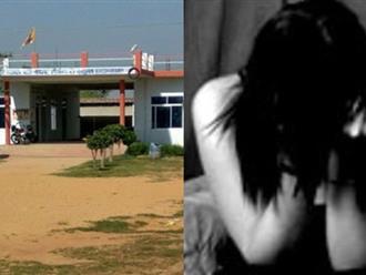 Rúng động: Hiệu trưởng cùng giáo viên liên tục cưỡng hiếp, ép nữ sinh phá thai khiến tổn thương não vĩnh viễn