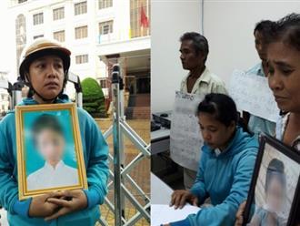 Vụ bé gái 13 tuổi tự tử vì bị xâm hại: 'Ngày nào tôi cũng mơ thấy con bé về khóc lóc xin mẹ đi đòi lại công bằng cho nó'