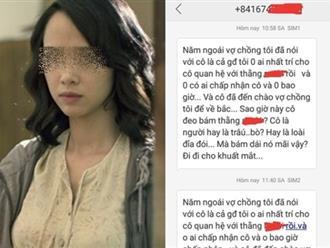 Tâm sự đẫm nước mắt của cô gái bị bố bạn trai miệt thị là 'trâu bò, đỉa đói' chỉ vì quá gầy