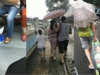 Dân mạng cười chảy nước mắt với chùm ảnh chứng minh câu nói 'Con là do ba mẹ nhặt về nuôi' là có thật