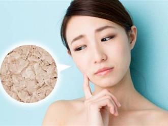 Làn da lột xác trở nên đẹp căng mịn đầy ngoạn mục với cách chăm sóc da mặt yếu hay ho trong bài