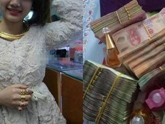 Top con giáp nữ nếu kết hôn vào cuối năm nay, tài lộc phất lên vùn vụt, giàu có nhanh chóng không ai sánh bằng