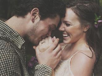 Giải mã bí mật của một cuộc hôn nhân bền vững
