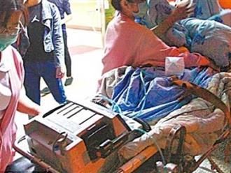 Mẹ nhẫn tâm đánh con trai hai tuổi đến chết chỉ vì không chịu đi tắm