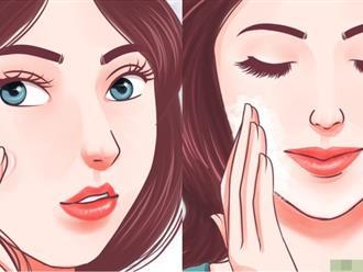 Cách làm trắng da trong 3 ngày cho làn da trắng tinh như gái Hàn