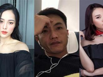 Trước thông tin Cường Đô la - Đàm Thu Trang 'đã đính hôn', hot girl Hạ Vi ẩn ý khẳng định: 'Ai yêu ai, bên ai giờ chẳng còn quan trọng...'