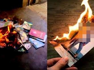 5 thứ tuyệt đối không được đốt khi dọn dẹp nhà cửa nếu không muốn tiền bạc thất thoát, gia đình lục đục