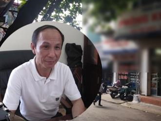 Hà Nội: Chánh thanh tra Sở Y tế trả lời về những túi ni lông đen được vứt ra xe rác từ phòng khám thai