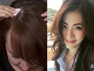 8 mẹo giúp bạn luôn có mái tóc bồng bềnh như mới ra tiệm làm đầu