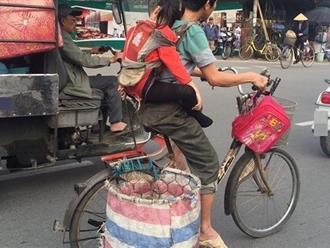 Ngoài Quốc Tuấn, ngoài kia cũng còn nhiều người cha vĩ đại theo một cách khác, như câu chuyện này