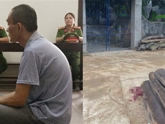 Cô giáo mầm non chết thảm dưới mũi dao của người chồng vũ phu say rượu